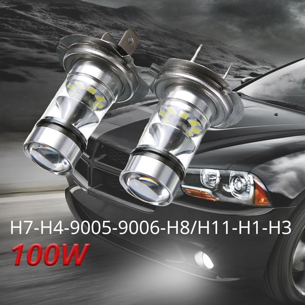 Warm White 3000K Yellow Xenon Headlight Bulb Set Main Dip Fog H1 H1 H1 Kit