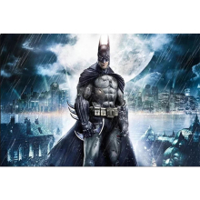 DIY 5D Square Diamond Embroidery Batman Movie Diamond Painting Cross Stitch Full Diamond Mosaic Needlework Crafts Home Paintings fullcang diy full square diamond embroidery who movie characters 5d diamond painting cross stitch 5pcs mosaic needlework d632