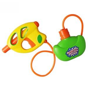 Image 5 - Bilek su tabancası oyuncaklar fil bahçe su tabancası açık plaj oyuncak çocuklar yaz oyunu fışkırtma yüzme su savaşı oyuncaklar çocuklar için