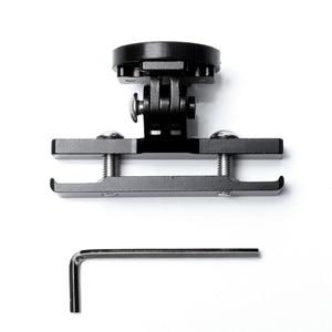 Bicycle Saddle Support Seat-post Mount Tail Light Holder for Garmin Varia Rearview Radar / RTL510 Bike Tail Light Mount Bracket(China)