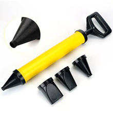 Multifunction Caulking Tool Professional Cement Pump Grouting with Nozzle _WK