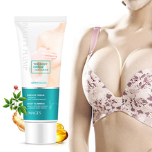 Breast Cream For Women Enlargement Elasticity Chest Care Firm Lifting Fast