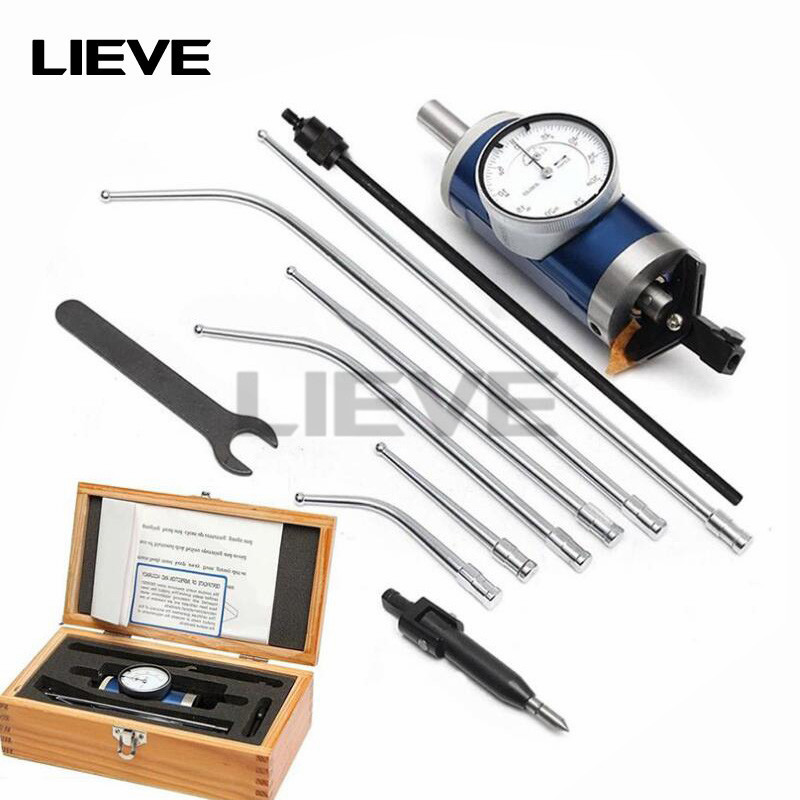 Finder 01mm Sale Indicator Milling 0 Hot 1set 3mm Dial Test Coaxial Centering Center 0  Centering Accuracy Tool Indicator
