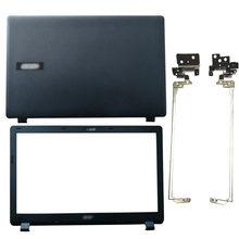 ЖК задняя крышка для ноутбука acer aspire Новый чехол 1 5 4
