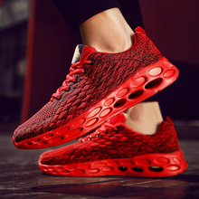 Mens Shoes 2019 Hot Sell Men Sport Outdoor Walking Jogging Sneakers for New Brand  mens trainers