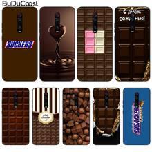 Manton Chocolate SUCKERS Custom Photo Soft Phone Case For Redmi 6 4X 7 7A 8 GO K20 Note 4 4X 5 5A 6 6 Pro 7 8 8pro manton chocolate suckers custom photo soft phone case for redmi 6 4x 7 7a 8 go k20 note 4 4x 5 5a 6 6 pro 7 8 8pro