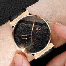 2019 New Fashion Men Quartz Watches Relogio Masculino Military Sport Wristwatch Leather Strap Mens Wrist Watches For Reloj Homme
