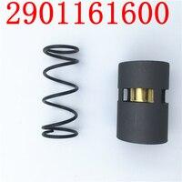 2901161600 Termostato Válvula Kit para Compressores Abertos 40 Grau|Sensor de posição do regulador| |  -