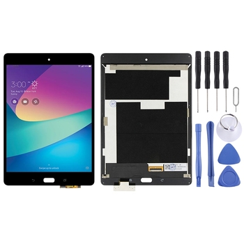 LCD Screen and Digitizer Full Assembly for Asus Zenpad Z8s ZT582KL (Black)