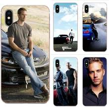 Para HTC Desire 530 626 628 630 816 820 830 Um A9 M7 M8 M9 M10 E9 U11 U12 Vida Mais Móvel Cobre The Fast And The Furious Paul