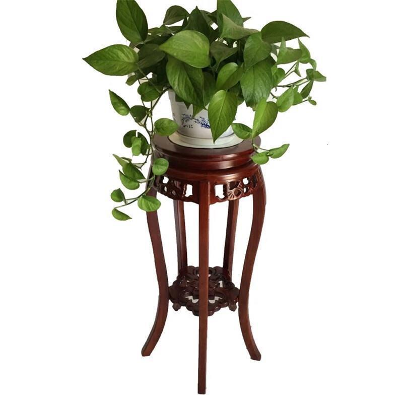 Etagere Plante Suporte Flores Plantenstandaard Escalera Decorativa Madera Stojak Na Kwiaty Dekoration Shelf Outdoor Flower Stand