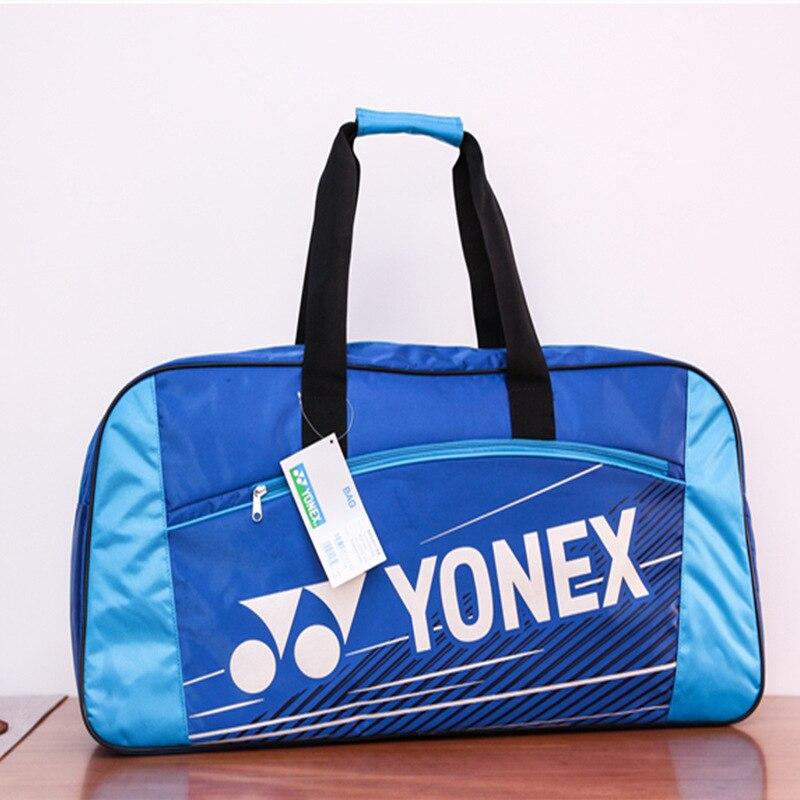 New Style Lindane Yonex YONEX Badminton Bag 2-3 Sticks Outdoor Sports Backpack Trend Of Fashion