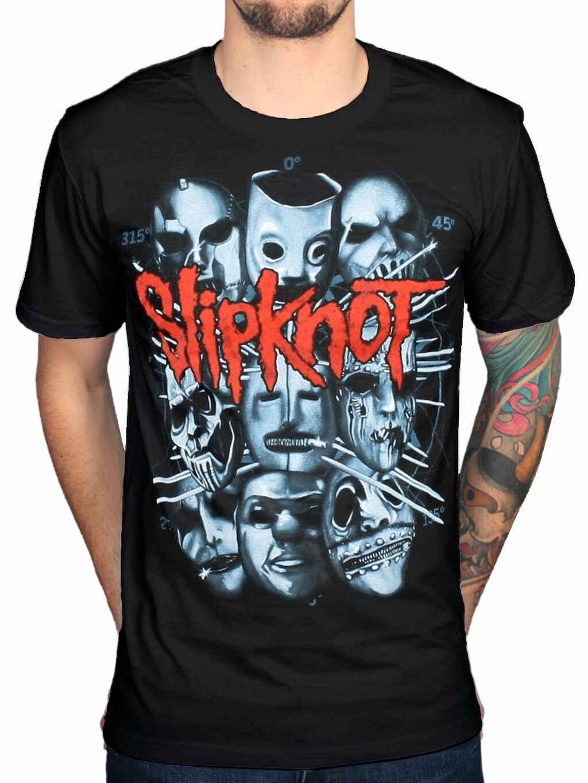 Маски Slipknot 2 футболка Metal Corey Kerrang Hope Is nuff