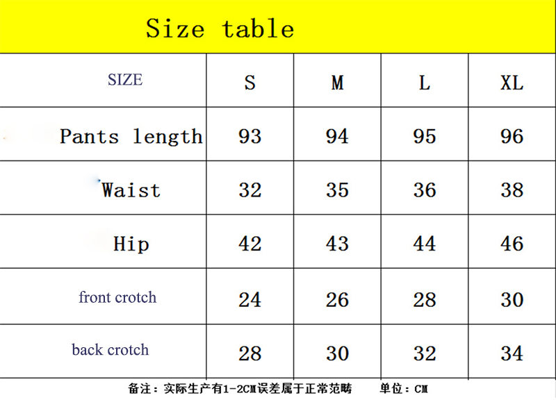 Image 5 - Fashion Casual Sport High Waist Leggings High Quality Offset Printing Leggings Slim Elasticity Fitness Leggins Women LeggingsLeggings   -