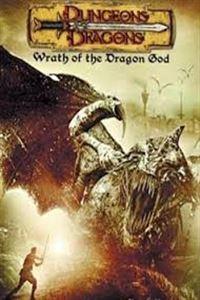 龙与地下城2:龙王的愤怒[HD]