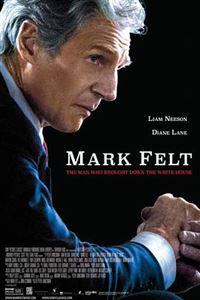 马克·费尔特:扳倒白宫之人[HD高清]