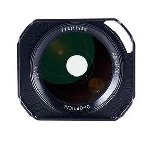 Image 3 - Ttartisan 21mm f1.5 lente de foco manual da fama completa da câmera para leica m montagem câmera leica M M m240 m3 m6 m7 m8 m9 m9p m10