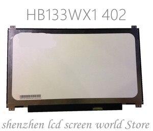 B133XTN01.6 N133BGE-EAB HB133WX1-402 13.3