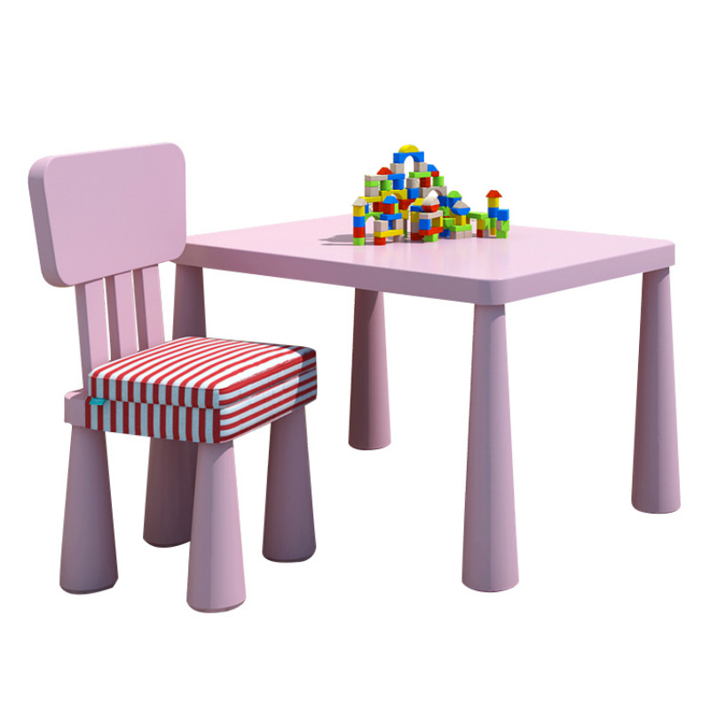 Use Children's Tables And Chairs Kindergarten Tables And Chairs Baby Learning Table Home Writing Table Toy Table