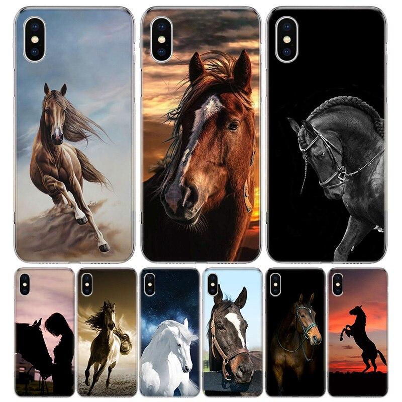 stallion coque iphone 6
