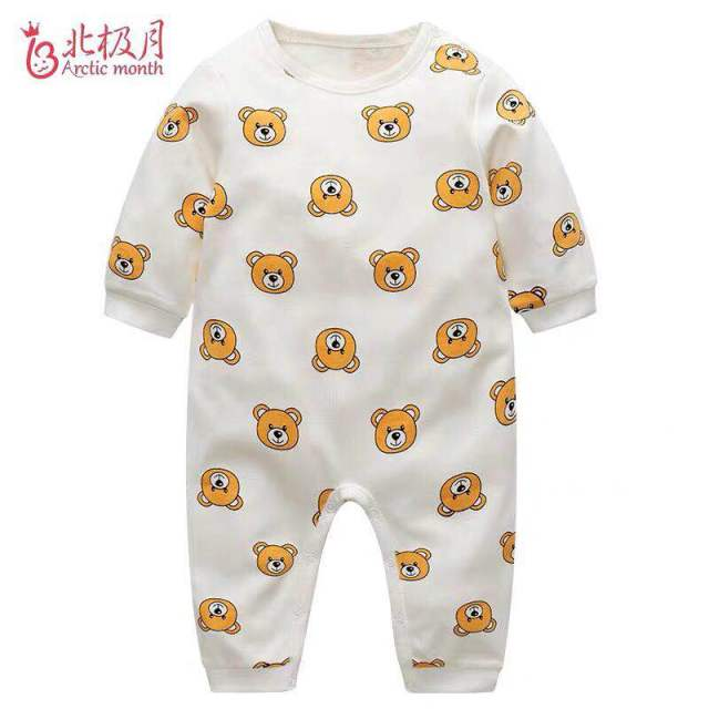 Rompers baby boy girl clothes jumpsuit baby
