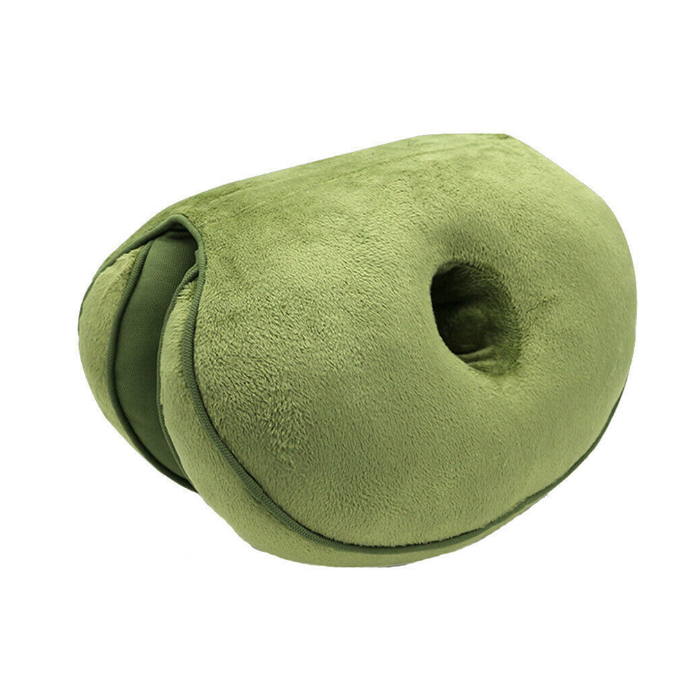 He7469aebf2594eecac3bff8202289066f New Posture That Corrects The Cushion That Forms The Beauty Backseat Lifts The Hip Push Up Plush Cushion Dual Comfort Cushion