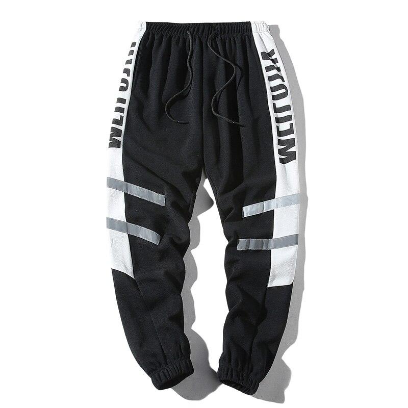 Image 4 - Men Brand New Cotton Sets Autumn Spring Casual Soft Sport Suit Jacket Men Sweatshirt Sweatpants 2 Pieces Sets Tracksuit Men 4XL-in Men's Sets from Men's Clothing