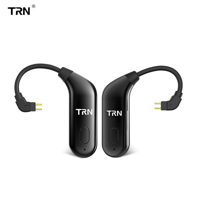 Bluetooth кабель TRN BT20 V90 IM2 VX BT10 V30 T2 AIR bq3 с ушками