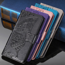 Flip PU Leather mobile Case For LG Stylo 5 Luxury Wallet Cover For LG Stylo 4 sF