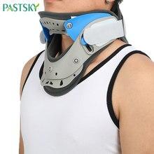 Collier de Traction, équipement médical ajustable, chirurgie, Correction des cervicales, outil pour les vertèbres, respirant et étirable