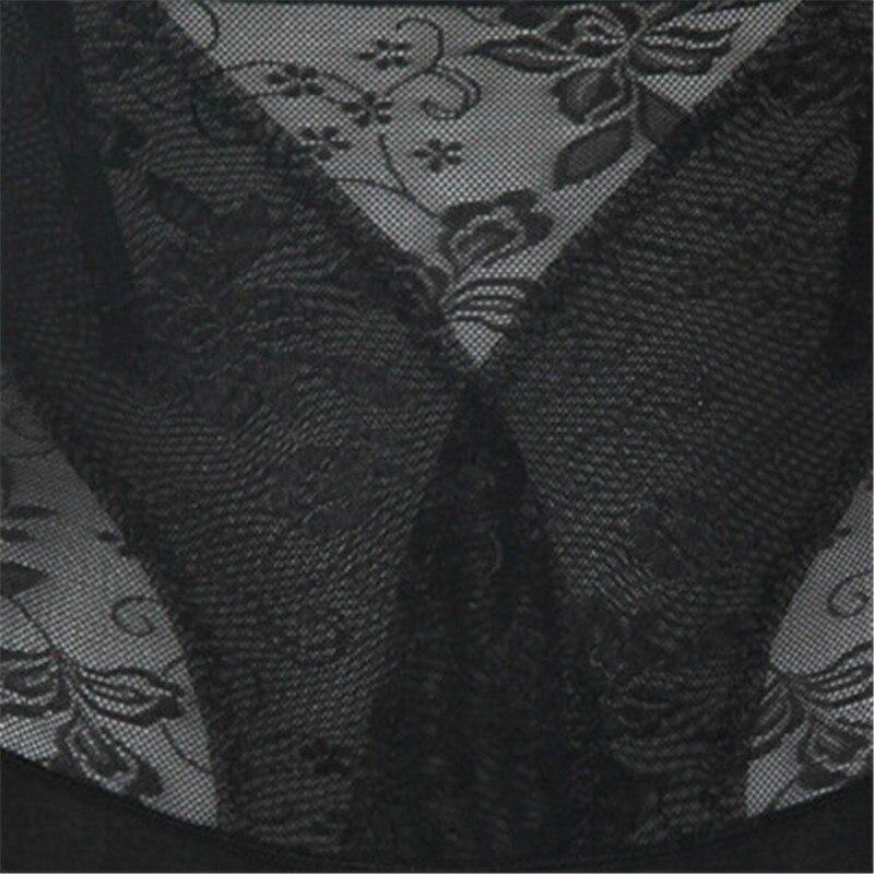 Female Sexy Lace Black Shaperwear Panties high Waist Underwear Pants Butt-lifting Control Panties Slimming Body Shaping Shapers Pakistan