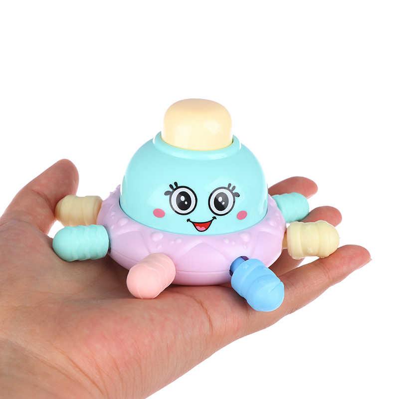Bip ahtapot güvenlik Kawaii yumuşak diş kaşıyıcı Molar bebek oyuncakları çocuklar için yenidoğan bebek çocuk komik oyun erkek kız hediyeler