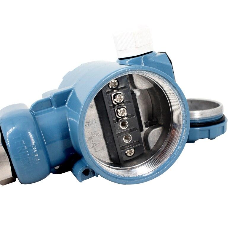 Capteur de niveau de réservoir d'eau transmetteur de niveau hydrostatique 1 mètre de portée 1 mètre - 4