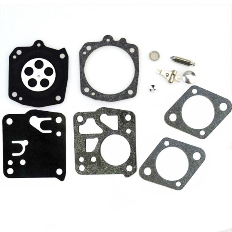 Attachment Carburetor Rebuild Kit Tool Spare Parts Engine For Stihl 041 045 051 076 TS510 TS760
