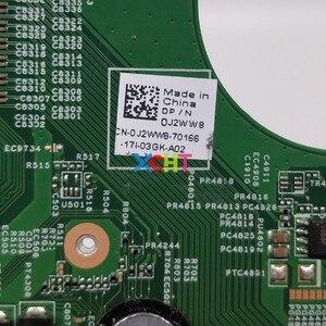 Image 3 - Dell Inspiron 15R N5110 CN 0J2WW8 0J2WW8 J2WW8 GT525 1 GB DDR3 노트북 마더 보드 메인 보드 테스트