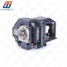 Hoge kwaliteit Projector Lamp voor ELPLP96 voor Epson EB W05 EB W39 EB W42 EH TW5600 EH TW650 EX X41 EX3260 EX5260 EX9210 EX9220
