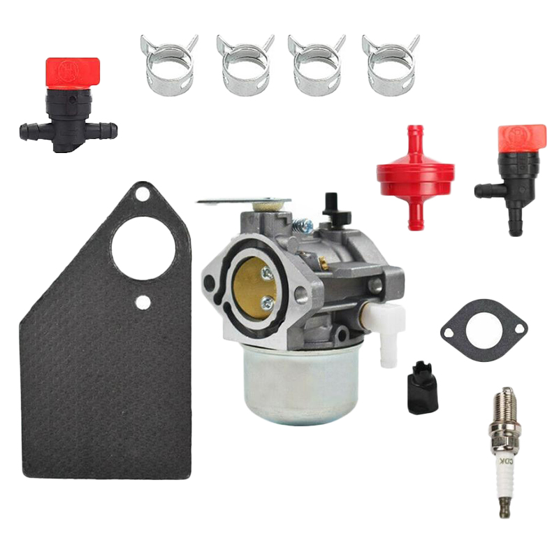 Carburetor For Briggs & Stratton 13HP I/C Gold 28M707 28M706 28R707 Engine Carb Engine 283702,283707,284702