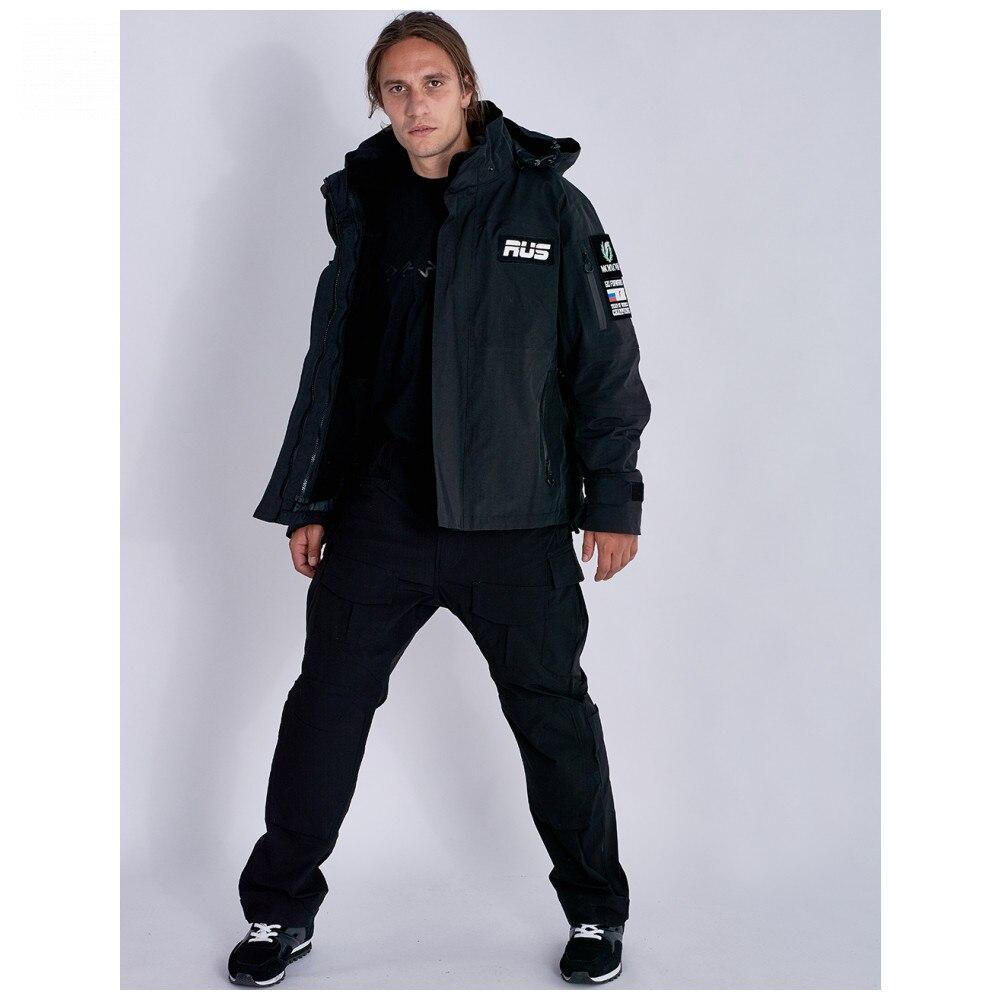 Jackets Forward U09201FS-BB182 man male women female unisex Men\'s Clothing Coats & Jackets Wool & Blends Nylon Casual Pockets TmallFS