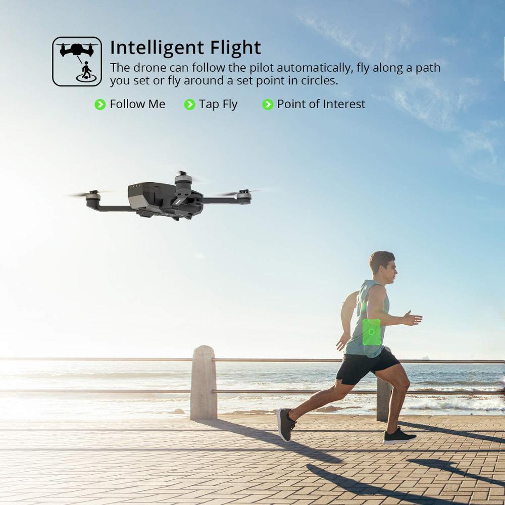 HS720 Drone  5G 4K GPS  4