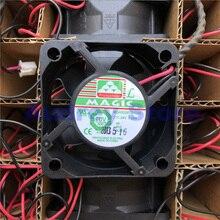 Yongli MGA5024YB-O20 5020 5 см 24V 0.30A 2-проводной частоты вентилятор преобразователя воздушного нагнетателя