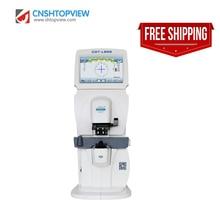 Optometrie COT L900 Freies Verschiffen Digital Auto lensometer Focimeter Bunte touch screen