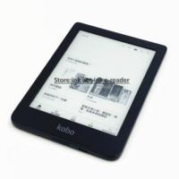 KOBO Clara HD N249 eReader Touch screen e Book Reader e-ink Front e-books white / warm light Wifi New 8G Black 6 inch pocketbook 1