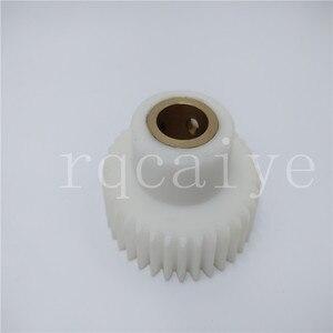Komori 440 428 429 426 engrenagem da vara da água, 38 dentes material de náilon, peças da máquina de impressão de komori
