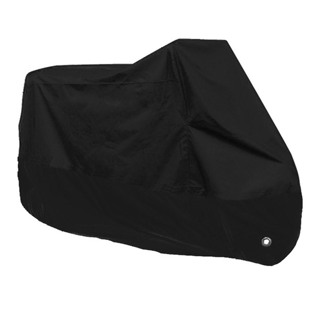 Motorcycle Outdoor Rain Protector  4