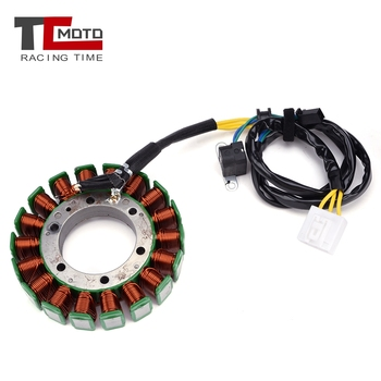 TCMOTO 32101-10G10 Motorcycle Ignition Magneto Stator Coil For Suzuki AN650 Burgman 650 2003-2012 Engine Stator Coil