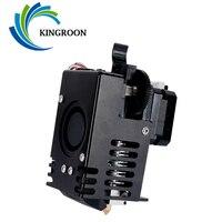 KINGROON-extrusora directa para impresora 3D, dispositivo de extrusión Titan, Hotend para filamento de 1,75mm, extremo caliente para impresora KP3S Ender3 Ender5 CR10 3D