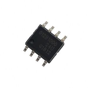 Image 4 - 10PCS TLE5012BE1000 SOP 8 TLE5012BE1 SOP8 TLE5012BE TLE5012 5012 012B1000 Magnetic coded sensor New and original