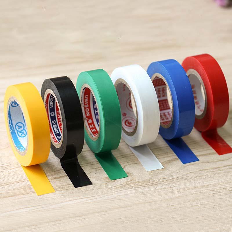 Self Fusing PVC Hot Sale;High Quality;Popular; Environmental Electrical Tape;Insulation Repair Tape Waterproof Antiflaming 1PC