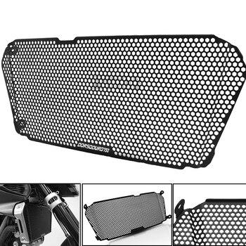 Motorcycle Dorsoduro750 Accessories CNC Radiator Grille Grill Protective Guard Cover Perfect For Aprilia Dorsoduro 750 2008-2017