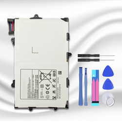 Tablet Battery SP397281A For Samsung Galaxy Tab 7.7 i815 P6800 P6810 Genuine Replacement Batteries 5100mAh+ tools+Track code